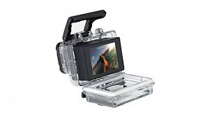 GoPro Hero 3_Back